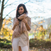 Fall comes in nudes | Style my Fashion