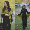 ALL BLACK? | Style my Fashion