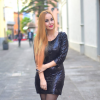 Black Sequins | Style my Fashion