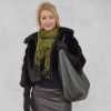 vintage fake fur | Style my Fashion