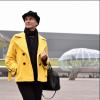 Strahlender Sonnenschein | Style my Fashion