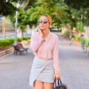 Pink Sighs | Style my Fashion