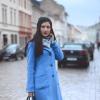Statement coat | Style my Fashion