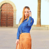 Fringes Mood | Style my Fashion