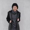 grau und schwarz | Style my Fashion