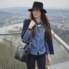 Jeans all over | Style my Fashion