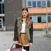 Layer Look | Style my Fashion