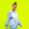NYC Pullover + Mom Jeans  | Style my Fashion