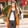 Orange Hèrmes Scarf | Style my Fashion