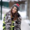 frosty | Style my Fashion