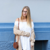 Herbst Outfit: Cozy Cardigan