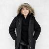 parka fuer kalte tage | Style my Fashion