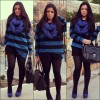 Blue double | Style my Fashion