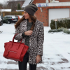 Red Leopard | Style my Fashion