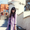 finally spring | Style my Fashion