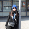 blue beanie | Style my Fashion