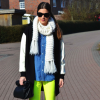 Shine Bright Like Neon | Style my Fashion