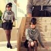 Eternal gray | Style my Fashion