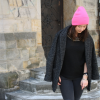 Neon Beanie | Style my Fashion