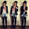 Perfect blazer | Style my Fashion