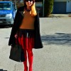 Red & Leopard | Style my Fashion