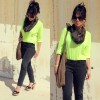 Neon | Style my Fashion