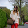 Lady In Red | Style my Fashion