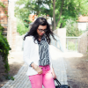 pink pants | Style my Fashion