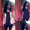 Daily outfit   Style my Fashion