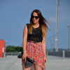 Flowers On The Roof | Style my Fashion