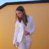 Total White   Style my Fashion