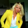 Yellow | Style my Fashion