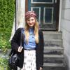 Ein Turban   Style my Fashion