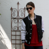 College Jacket | Style my Fashion