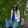 Chic meets boyfriend jeans | Style my Fashion