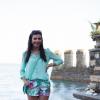 tropical shorts | Style my Fashion