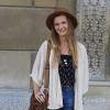 Mein Hut und ich | Style my Fashion