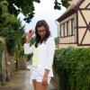 white is the new black | Style my Fashion