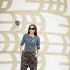 Stripe Camo | Style my Fashion