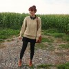 Herbstliches Outfit   Style my Fashion