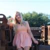 Girly Peach | Style my Fashion