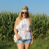 White Hippie | Style my Fashion