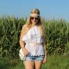 White Hippie | Style my Fashion