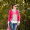 October Pink | Style my Fashion