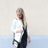 Black&White Smile | Style my Fashion