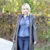 denim on denim and the coat | Style my Fashion