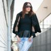 Miss Bee Black | Style my Fashion