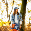 Colors of Autumn | Style my Fashion