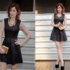 Black & Gold. The baroque trend | Style my Fashion