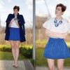 Trends for Fall/Winter 2013-2014. Navy blue | Style my Fashion